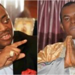 You are an agent of Satan – Fani-Kayode slams Fr. Mbaka