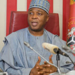 Saraki vows to resist attempts to annex Kwara to South-West zone