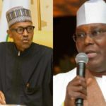 """I Will Knock You Out, With Or Without US Trip"" – Atiku Tells Buhari"