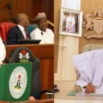 Buhari forwards new minimum wage of N27K to NASS