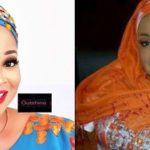 Nollywood Actress Bukky Wright Converts To Christianity [REASONS]