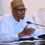 'Youths must begin to groom themselves for the leadership of Nigeria' – President Buhari