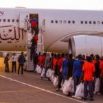 Libya repatriates 164 illegal immigrants to Niger