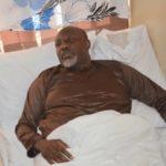 BREAKING News: Masked Policemen Allegedly Storm Clinic, Evacuate Dino Melaye