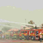 Fire Ravages Aba Guinness Brewery