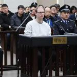 Canadian drug suspect sentenced to death in China