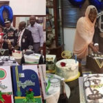 IGP Ibrahim Idris Celebrates His 60th Birthday (Photos)