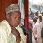 Insecurity: Katsina Residents now Sleep with One Eye Open – Governor Masari