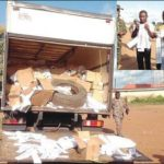 Truckload of ballot papers intercepted in Calabar