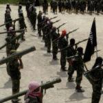 US says its air strike kills 52 militants who attacked Somali base