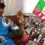 Revealed: MC Oluomo May Be Flown Abroad Following Stabbing At APC Rally