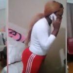 """She stole my destiny"" – Drama ensues as Nigerian prostitutes clash in Turkey (Video)"