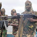 Onnoghen: Niger Delta Militants Vow To Lock Down Nigeria