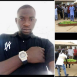 Final Year Student Of Kogi State University, Lincoln Shot Dead By Unknown Gunmen