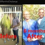 Masquerade Converts To Christianity, Becomes Evangelist After Meeting A Pastor (Photos)