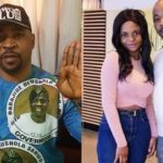 MC Oluomo's Daughter Reacts To Rumours Of Father's Death