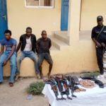 Policeman, Doctor Killed As Robbers Attack Bank In Osun