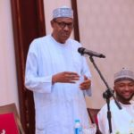 Election 2019 : We'll maintain a policy of non-interference – President Buhari