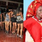"""Prostitutes have more dignity than African wives"" – Twitter user says"