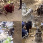 Police Force Uncover Ritualists Den In Ekiti State