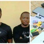 Suspected 'Yahoo Boys' arraigned in Enugu