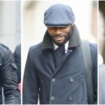 REVEALED: Former Super Eagles player, Efe Sodje and his brothers jailed since September 2018 for fraud in the UK