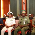 Why I have not changed Service Chiefs — Buhari