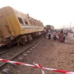 NRC confirms one dead in train derailment