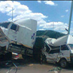 Truck Accident In Ibadan Claims Two Lives, Leaves 7 Others Injured