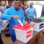 PDP's Atiku Defeats Buhari In Ambode's Ward