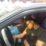 Update On Man And Woman Who Were Found Dead In A Car In Lagos