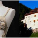 500-year-old G-string and bra found in ancient castle in Austria (PHOTOS)