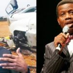 Pastor Adeboye prayed for me a night before the crash – Osinbajo