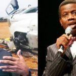 Pastor Adeboye prayed for me a night before the crash – Osinbajo