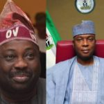 Dele Momodu writes open letter to Bukola Saraki following the loss of his senatorial seat