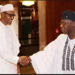 Buhari Shades Obasanjo, Says He's Seeking For Only Second Term