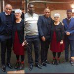 BREAKING IPOB Leader Nnamdi Kanu Meets UK Member Of European Parliament [PHOTOS]