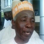#NigeriaDecides: See Why APC Ordered The Arrest Of Buba Galadima