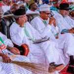 Buhari's Presidency Releasing Looted Funds To APC Candidates – PDP Alleges