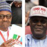 Buhari as defeated Atiku in Zamfara State