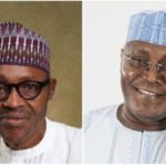 #NigeriaDecides2019result : Atiku Defeats Buhari in Federal Capital Territory