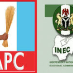Buhari vs Atiku: APC rejects presidential election results, tells INEC what to do