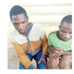 I Didn't Penetrate, But Ejaculated On Her Body –Man Arrested For Rape