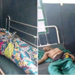Supporters Feared Dead During Buhari's Campaign In Taraba. (Photos)