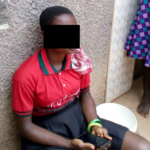 Teenage Girl Reveals How She Narrowly Escaped From Kidnappers