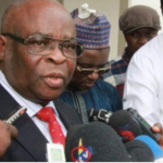 Suspended CJN Onnoghen Pleads 'Not Guilty' As CCT Sets Aside Arrest Warrant