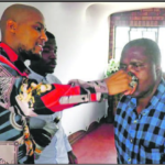 'I Was Instructed By God'; Pastor Gives Members 'Anointed' Vodka For Healing