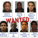 Nigerian Man Declared Wanted Along With Others Over Violent Crimes In London (Photos)