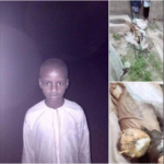 Kidnapped Boy Found Dead In Uncompleted Building After Ransom Payment.