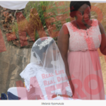 See The Moment Lady's Family Stormed Wedding To Prevent Groom From Marrying Second Wife  (Photos)